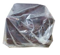 "54"" x 82"" Plastic Chair Cover/ Storage Bag/ Furniture Bag"