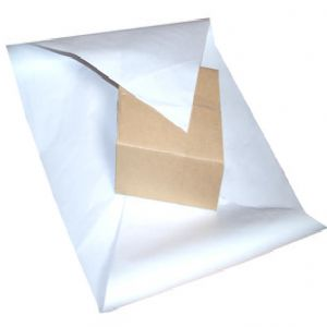 White Packing Sheets/News Paper Off Cuts 20x30