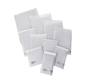 Wholesale White Padded Envelopes | Great Price, Large Quantities